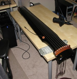 The Guqin